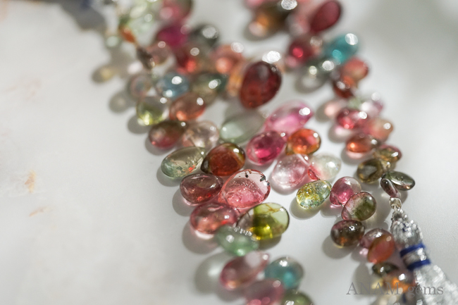 健康と幸運を象徴する「トルマリン」とは?宝石言葉や希少価値を解説!