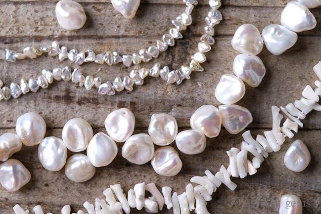 魅力的な輝きのあこや真珠と淡水パールとは?石言葉や選び方まで解説!